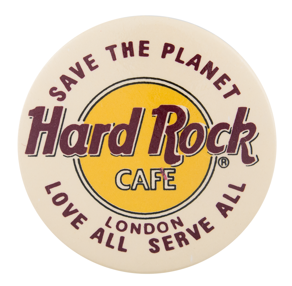 Cafe Rock Logo