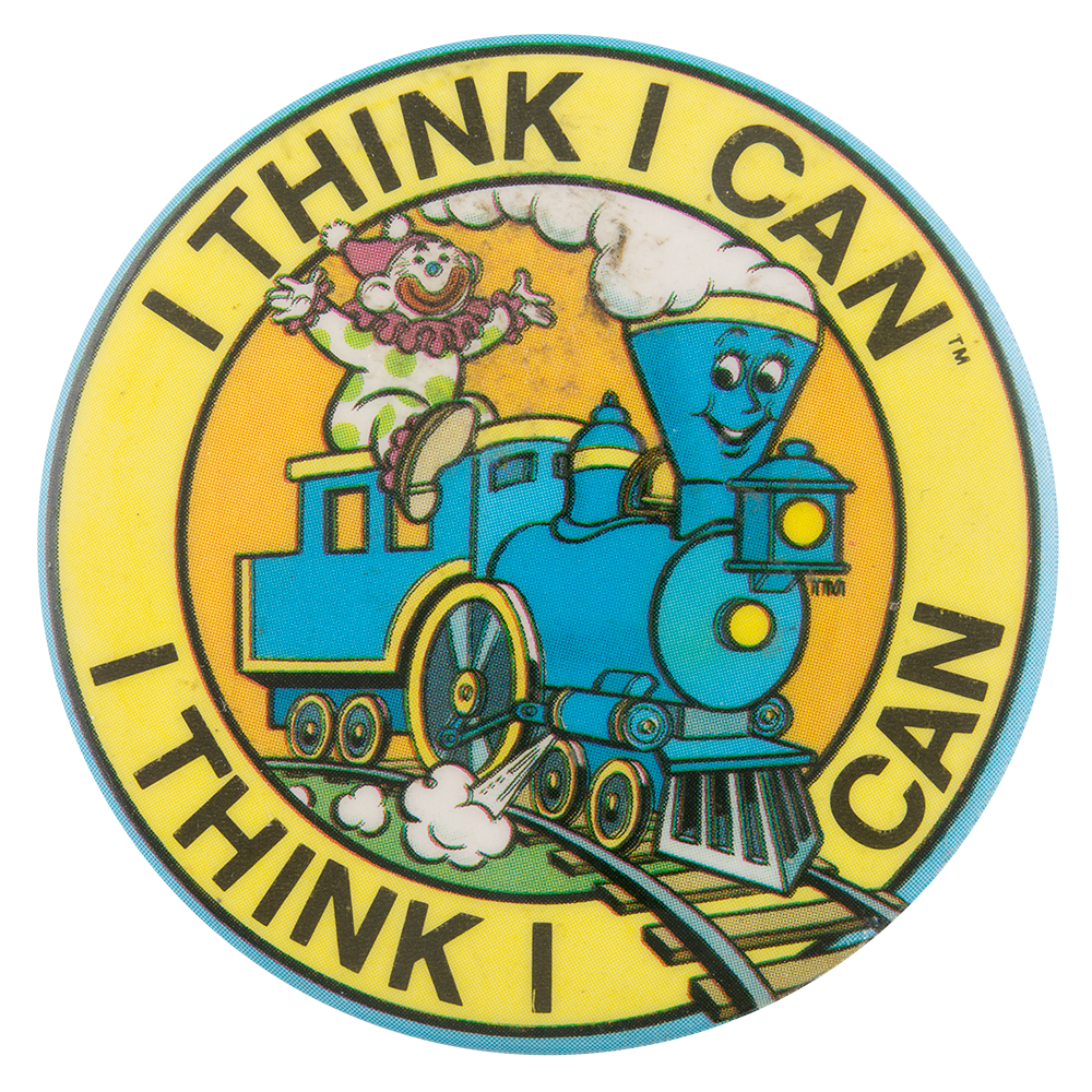 The Little Engine That Could - CAL1008 vinyl childrens lp ... |Little Blue Engine That Could