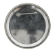 Olympia Beer Blues button back Beer Button Mueum