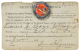 Liberty Loan of 1917 Registration card