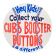 Button package label