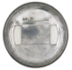 Seal of a Presidential Classroom button back Event Button Museum