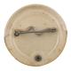 Bastian Brothers Company 12345 button back Innovative Button Museum