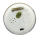 Beethoven Movie button back Innovative Button Museum