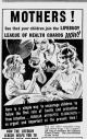 LifeBuoy Soap League of Health Guards Ad Jan. 22, 1937 The Age