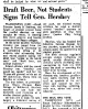 Middleboro Daily News 1967