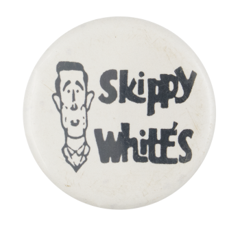 Skippy White's Advertising Button Museum
