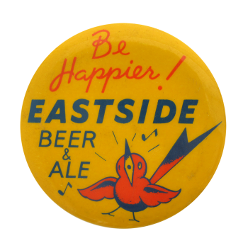 Eastside Beer and Ale Beer Button Museum