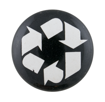 Recycle Cause Button Museum