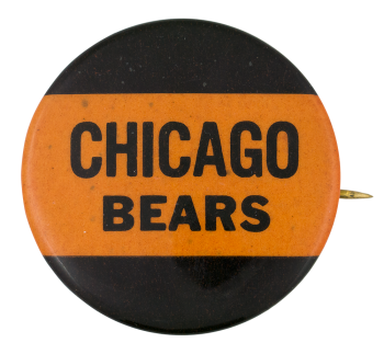 Chicago Bears Chicago Button Museum