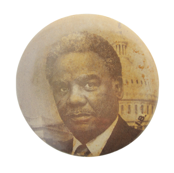Harold Washington Chicago Button Museum