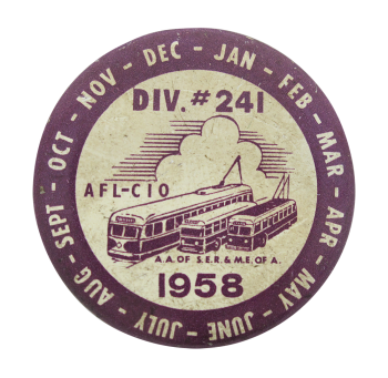 Amalgamated Association of Street and Electrical Railway Employees of America 19