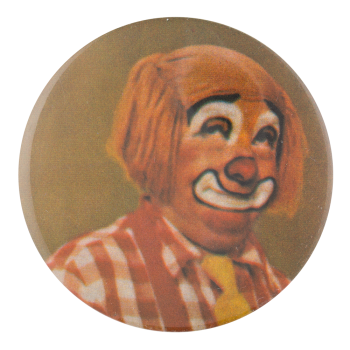 Cooky The Clown Chicago Button Museum