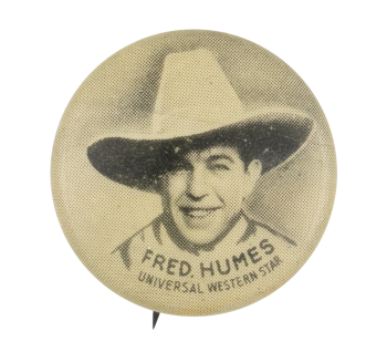 Fred Humes Entertainment Button Museum