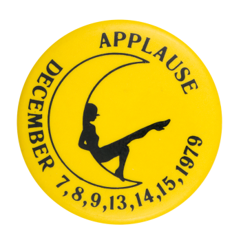 Applause Events Button Museum
