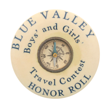 Blue Valley Boys' and Girls' Innovative Button Museum