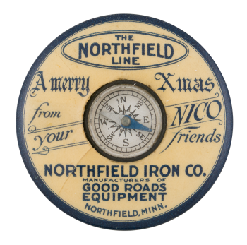 The Northfield Line Innovative Button Museum