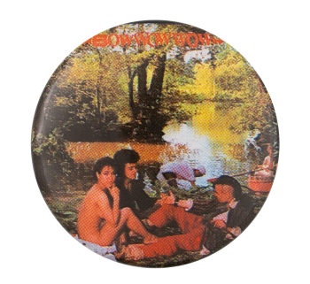 Bow Wow Wow Music Button Museum