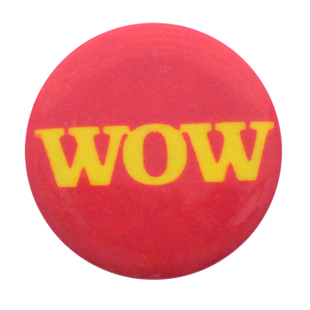 Bow Wow Wow 3 Music Button Museum