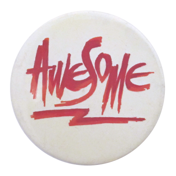 Awesome Social Lubricators Button Museum