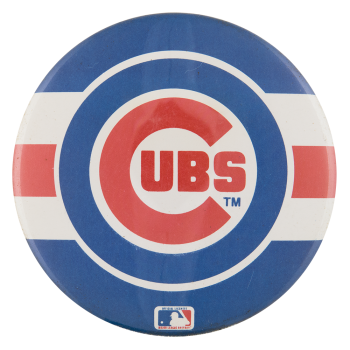 Chicago Cubs Sports Button Museum