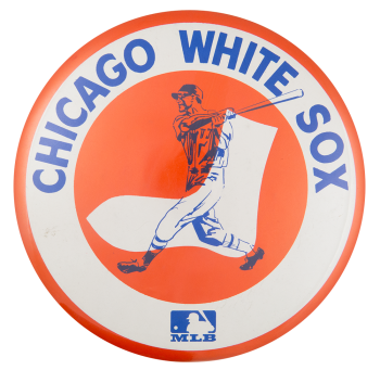 Chicago White Sox Sports Button Museum