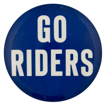 Go Riders Sports Button Museum