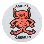 AMC Gremlin Advertising Button Museum