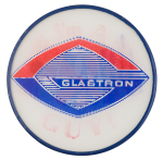 Glastron Advertising Button Museum