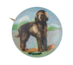 Afghan Art Button Museum
