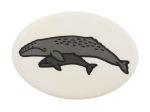 Grey Whale 2 Art Button Museum