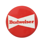 Budweiser Beer Button Museum