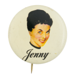 Geneses Beer Jenny Beer Button Museum