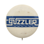Guzzler Beer Button Museum