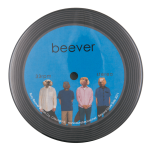 Beever Record Beavers Button Museum