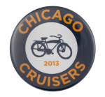 Chicago Cruisers Chicago Button Museum