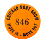Chicago Boat Show Chicago Button Museum