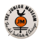 The Junior Museum Chicago Button Museum