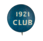 1921 Club Club Button Museum