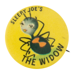 Sleepy Joe's The Widow