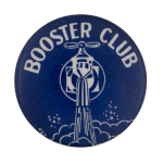 Booster Club Club Button Museum