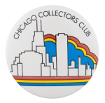 Chicago Collectors Chicago Club Button Museum