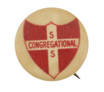 Congregational Club Button Museum