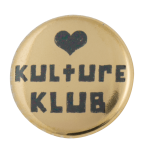Kulture Klub Club Button Museum
