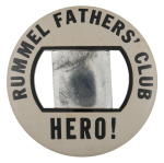 Rummel Fathers' Club Club Button Museum