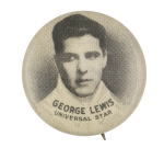 George Lewis Entertainment Button Museum