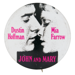 John and Mary Entertainment Button Museum