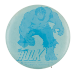 The Incredible Hulk Entertainment Button Museum