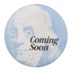 Coming Soon Events Button Museum