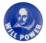 Will Power Event Button Museum